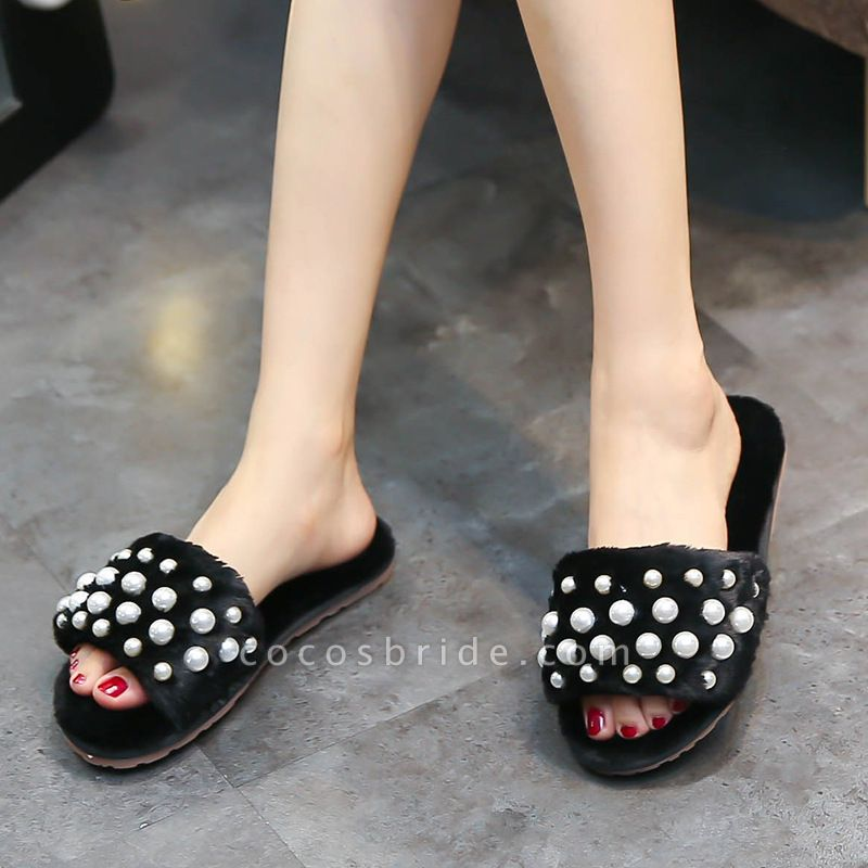 SD1084 Women Slippers