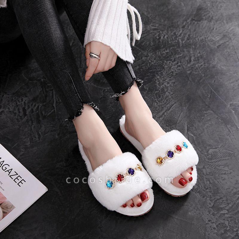 SD1073 Women Slippers