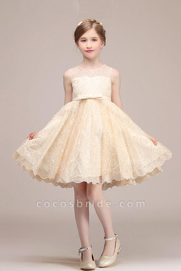 SD1251 Flower Girl Dress