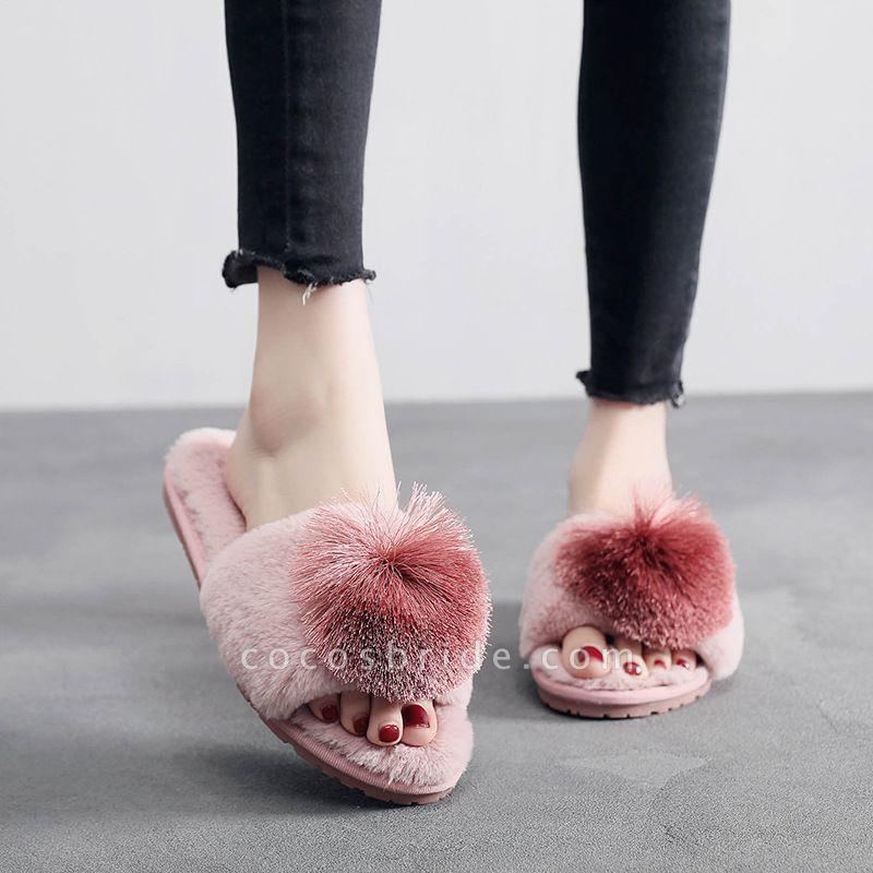 SD1035 Women Slippers
