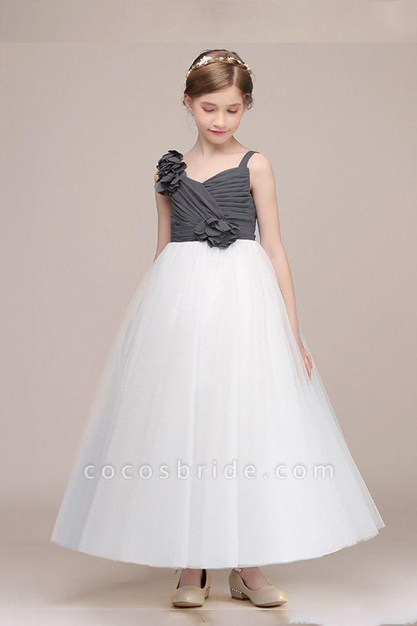 SD1228 Flower Girl Dress