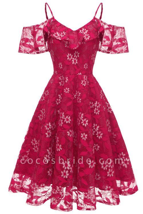 SD1021 Christmas Dress