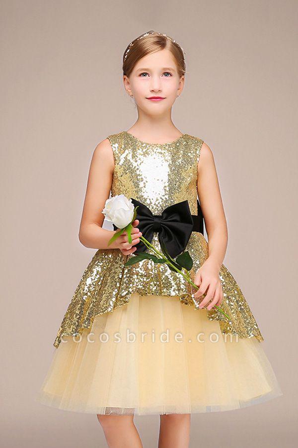 SD1249 Flower Girl Dress