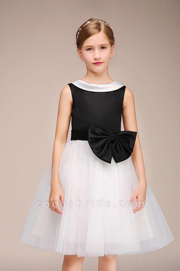 SD1235 Flower Girl Dress