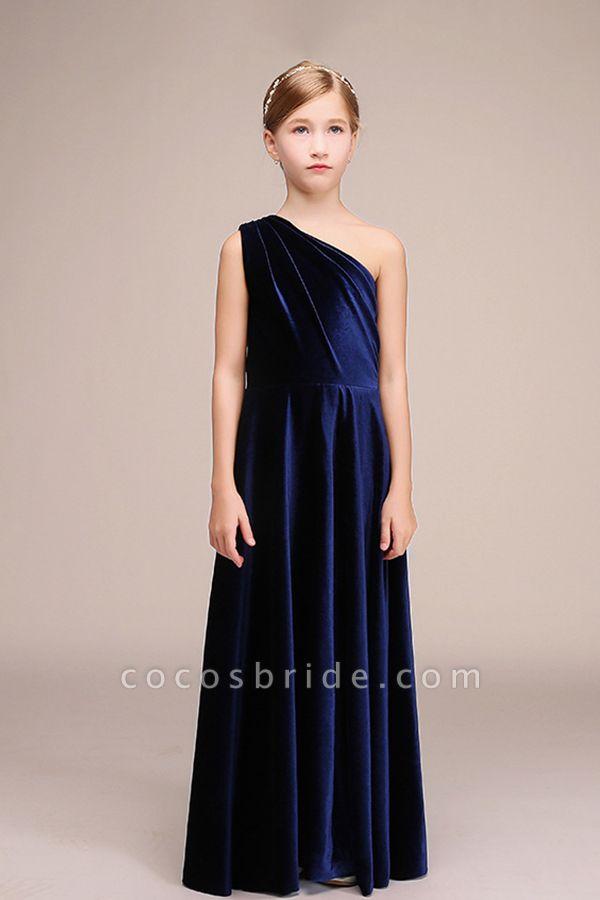 SD1252 Flower Girl Dress