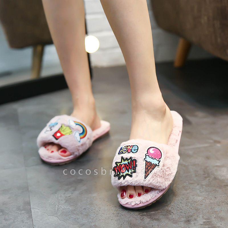 SD1089 Women Slippers