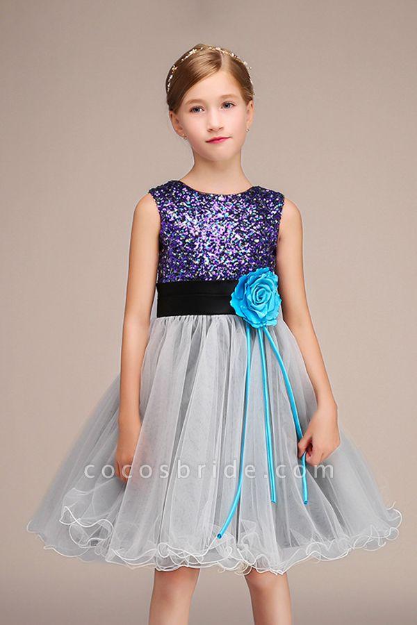 SD1242 Flower Girl Dress