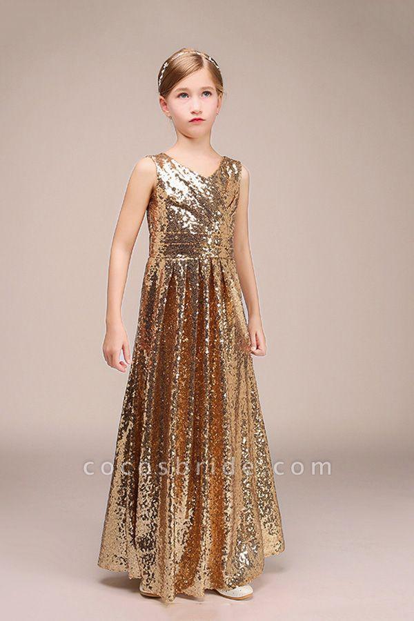 SD1225 Flower Girl Dress