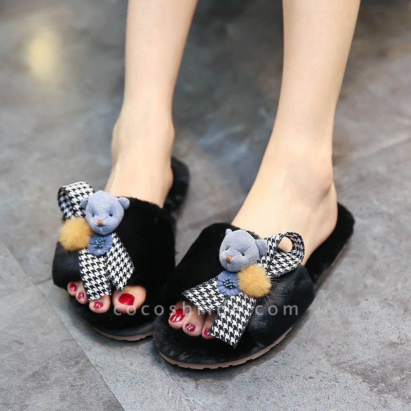 SD1132 Women Slippers