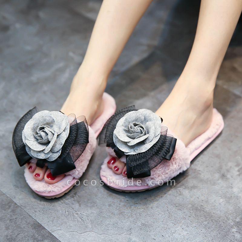 SD1079 Women Slippers