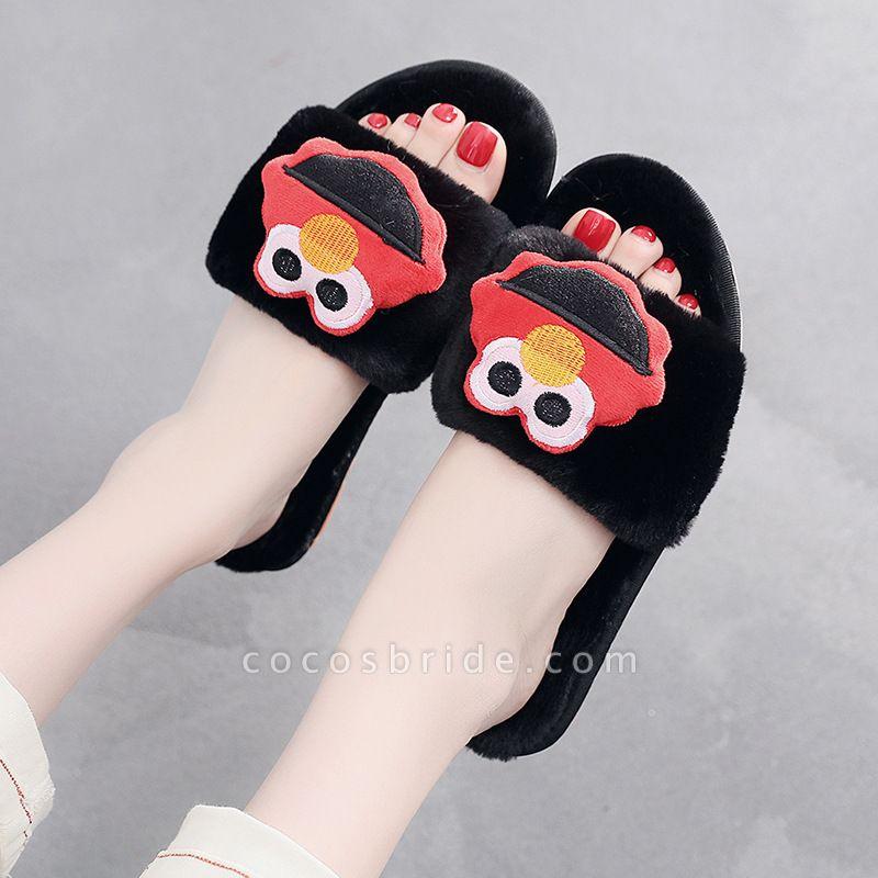 SD1120 Women Slippers