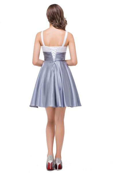EVANGELINE   A-line Sleeveless Sweetheart Short Chiffon Prom Dresses_4