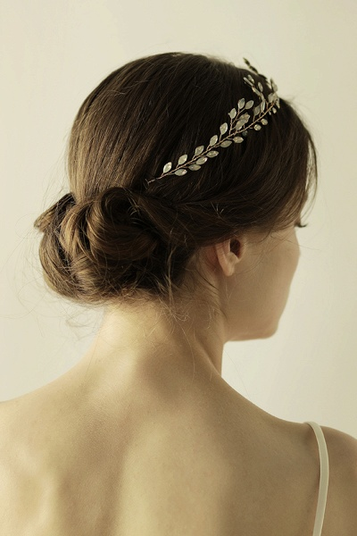 Glamourous Alloy Party Headbands Headpiece with Crystal_5