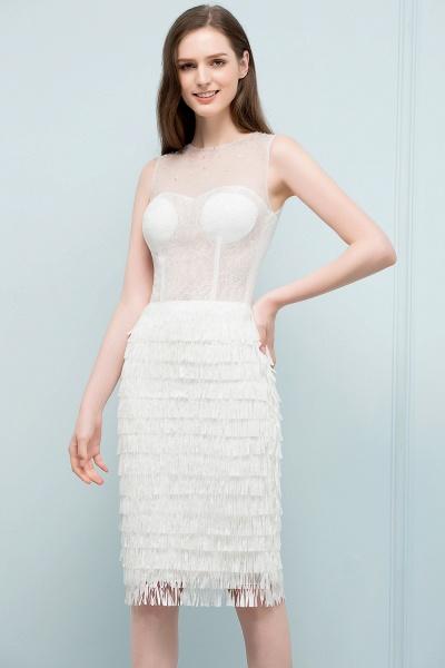 Wonderful Jewel Lace Mermaid Evening Dress_1
