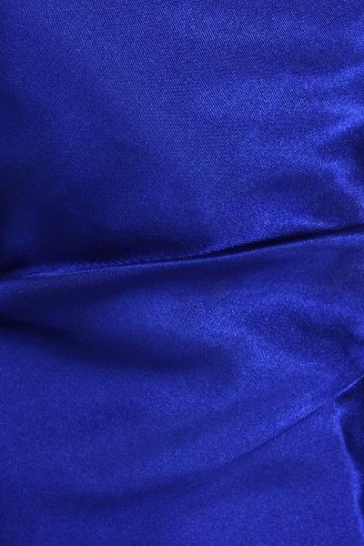 TERESA | Mermaid Floor Length V-neck Sleeveless Split Prom Dresses_7