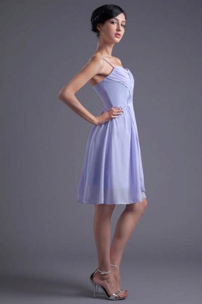 Fascinating Sweetheart Chiffon A-line Bridesmaid Dress_3