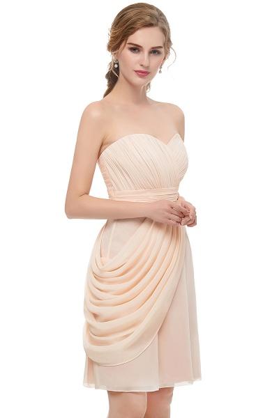 Sleek Sweetheart Chiffon Column Prom Dress_7