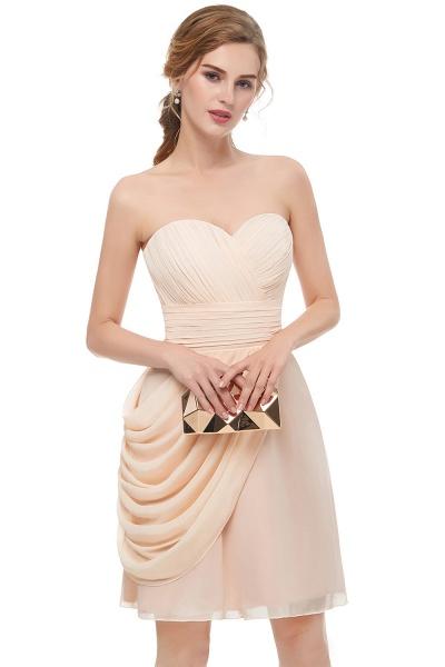 Sleek Sweetheart Chiffon Column Prom Dress_5