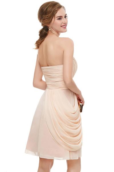 Sleek Sweetheart Chiffon Column Prom Dress_8