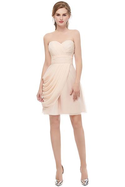 Sleek Sweetheart Chiffon Column Prom Dress_4