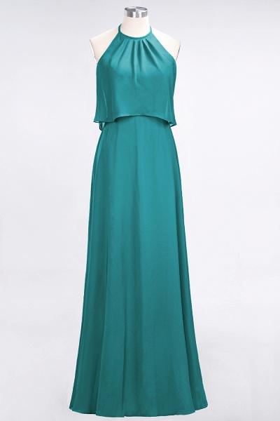 A-Line Chiffon Jewel Sleeveless Floor-Length Bridesmaid Dress_31