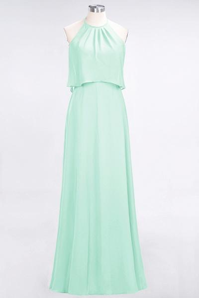 A-Line Chiffon Jewel Sleeveless Floor-Length Bridesmaid Dress_34