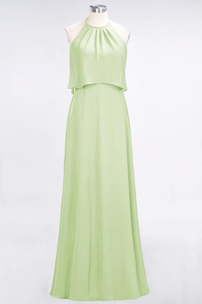 A-Line Chiffon Jewel Sleeveless Floor-Length Bridesmaid Dress_33