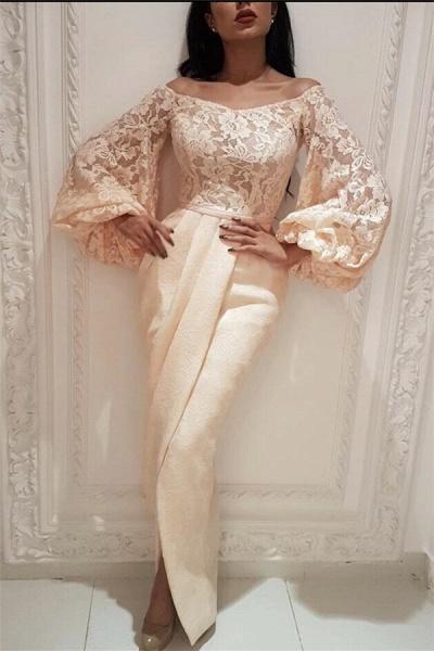 Wonderful Sweetheart Satin Mermaid Prom Dress_1