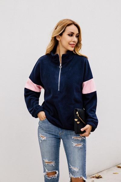 Women's Daily Basic Fall Short Fur Coats_3