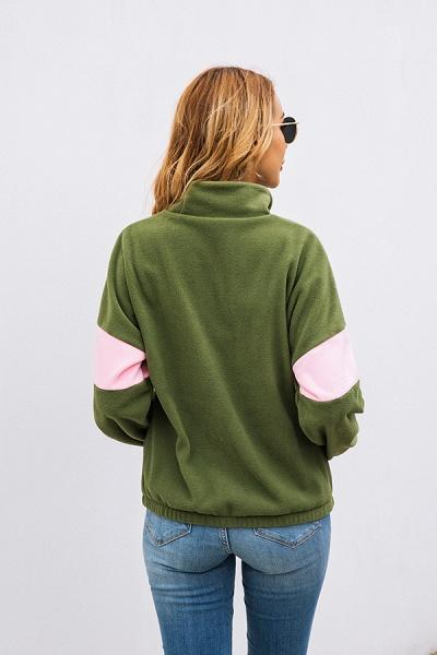 Women's Daily Basic Fall Short Fur Coats_15