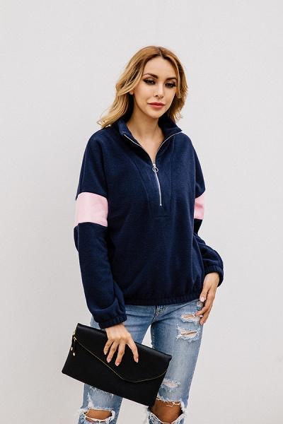 Women's Daily Basic Fall Short Fur Coats_4