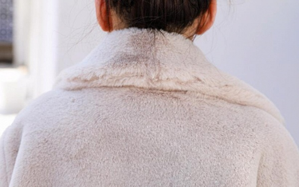 Daily Street Fashion Going out Winter Long Faux Fur Coat_16