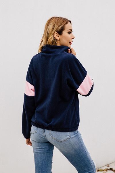 Women's Daily Basic Fall Short Fur Coats_2