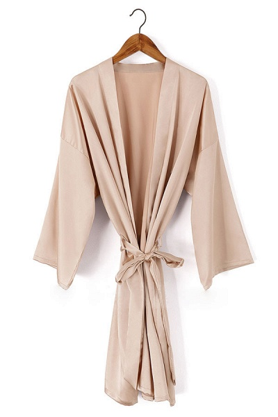 Personalized Wedding Gifts Bride Bridesmaid Robes_4