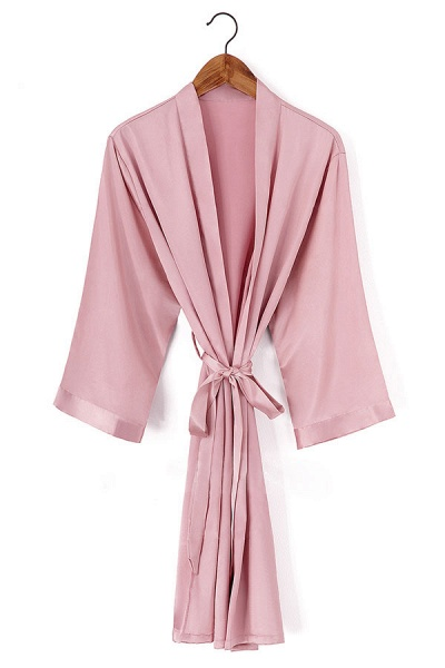 Personalized Wedding Gifts Bride Bridesmaid Robes_2