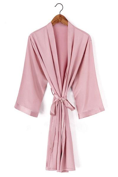 Personalized Sleepwear Bride & Bridesmaid Robes_2