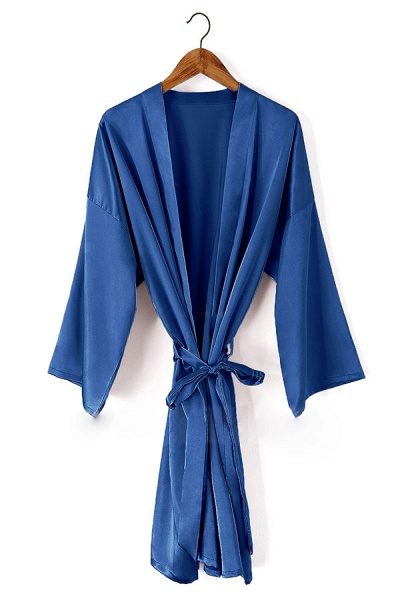 Personalized Wedding Gifts Bride Bridesmaid Robes_6