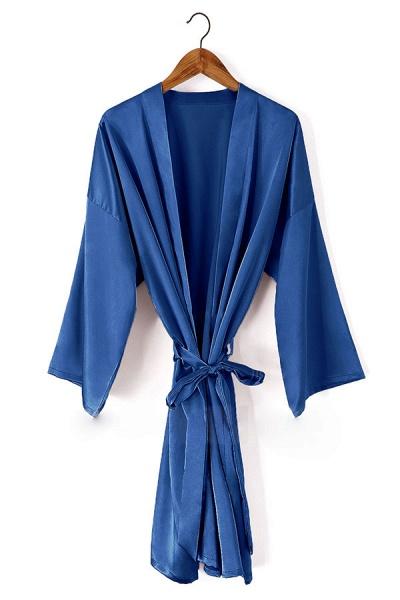 Personalized Sleepwear Bride & Bridesmaid Robes_6