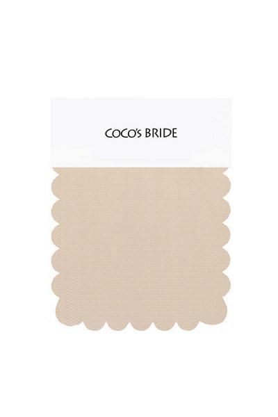 Cocosbride Bridal Tulle Color Swatches_5