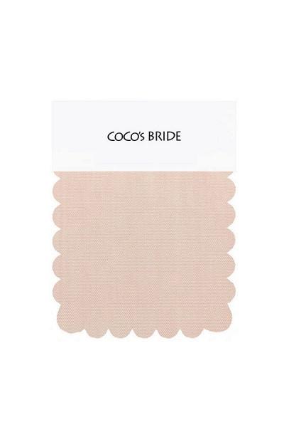 Cocosbride Bridal Tulle Color Swatches_4
