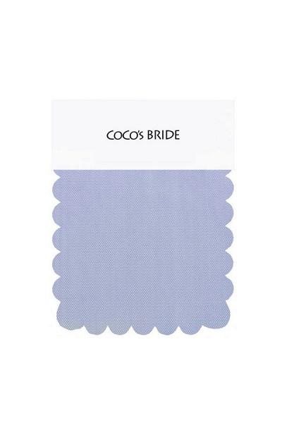 Cocosbride Bridal Tulle Color Swatches_7