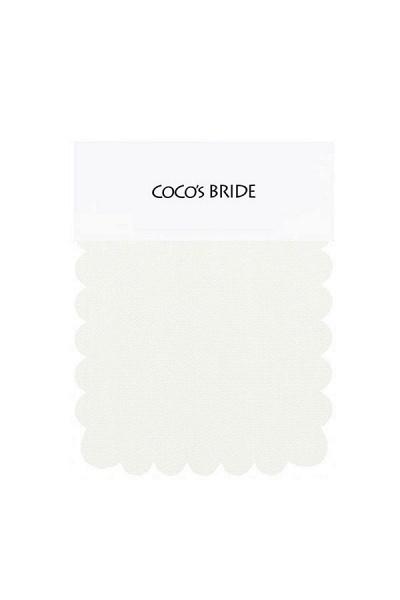 Cocosbride Bridal Tulle Color Swatches_2