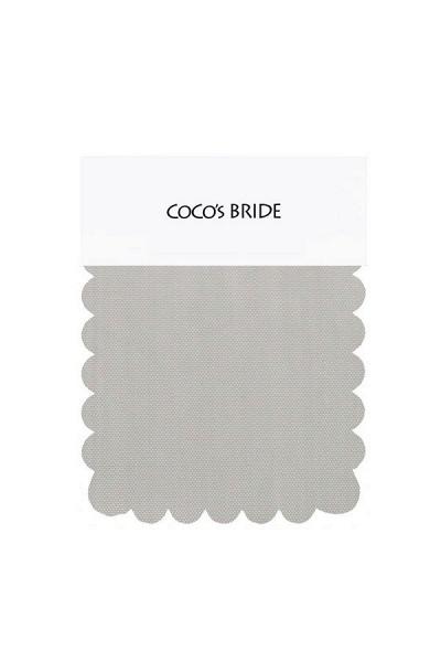 Cocosbride Bridal Tulle Color Swatches_10