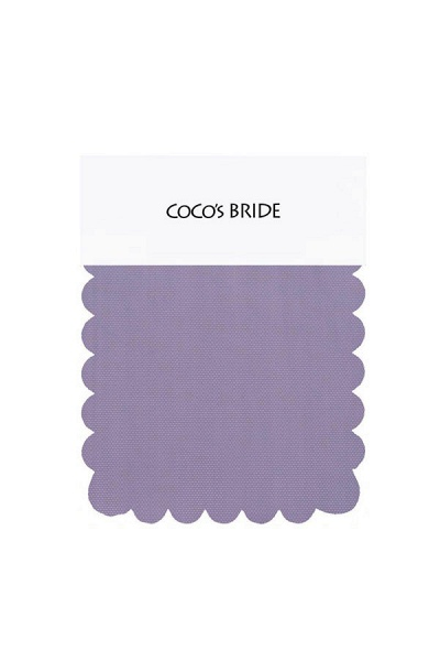Cocosbride Bridal Tulle Color Swatches_6
