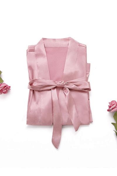 Personalized Sleepwear Bride & Bridesmaid Robes_16