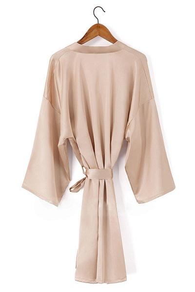 Personalized Sleepwear Bride & Bridesmaid Robes_10