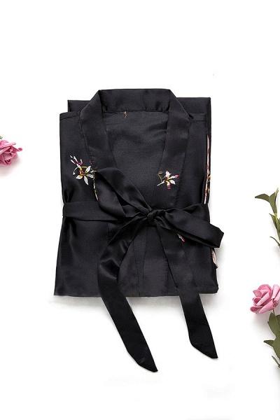 Personalized Wedding Gifts Bridesmaid&Bridal Robes_3
