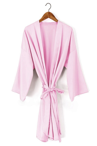 Personalized Wedding Gifts Bride Bridesmaid Robes_1