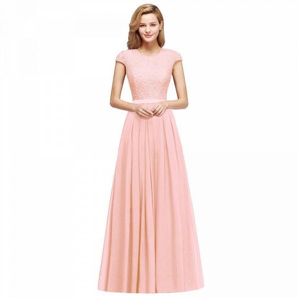 Attractive A-line Evening Dress_11