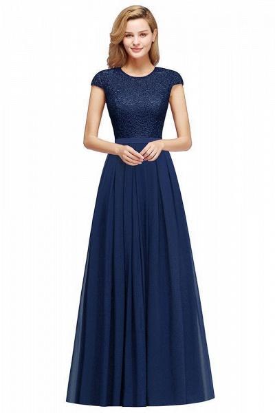 Attractive A-line Evening Dress_6